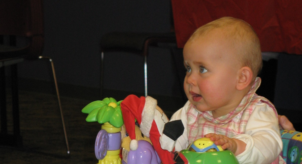 Parent Infant Program PIP
